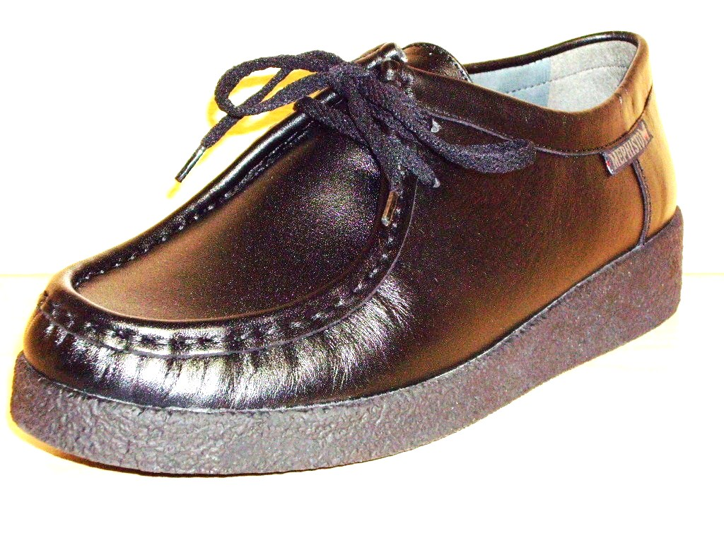 chaussures pieds sensibles mephisto. Black Bedroom Furniture Sets. Home Design Ideas