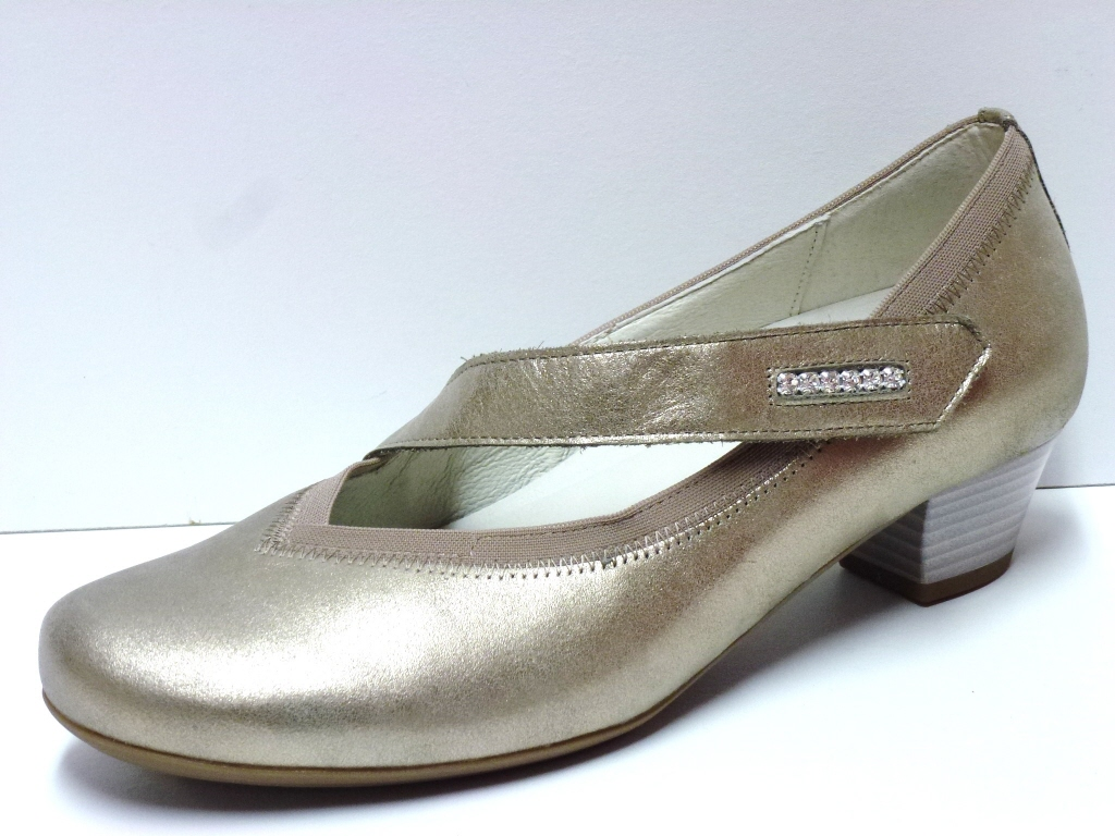 chaussures gabor collection 2012
