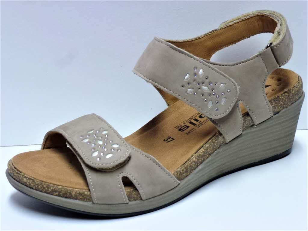 7cf2ac9f853d01 Chaussures MEPHISTO femme été. willow_grey_mephisto