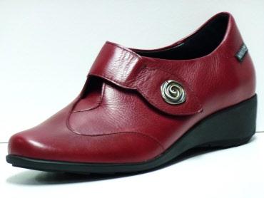 e1b3821663c5dc COLLECTION AUTOMNE HIVER Chaussures d'exception en cuir doublure cuir. Les  semelles sont en. MEPHISTO