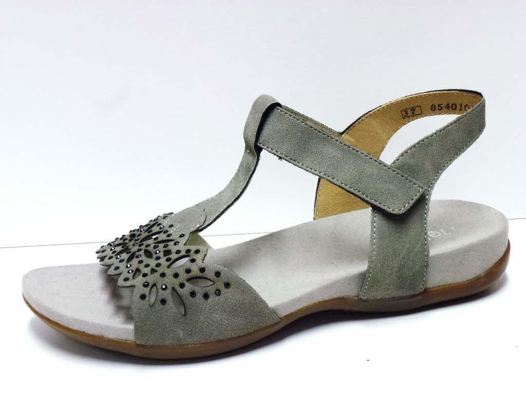 Collection En Ete Rieker Printemps Ligne Vente Chaussures WeEID9bH2Y