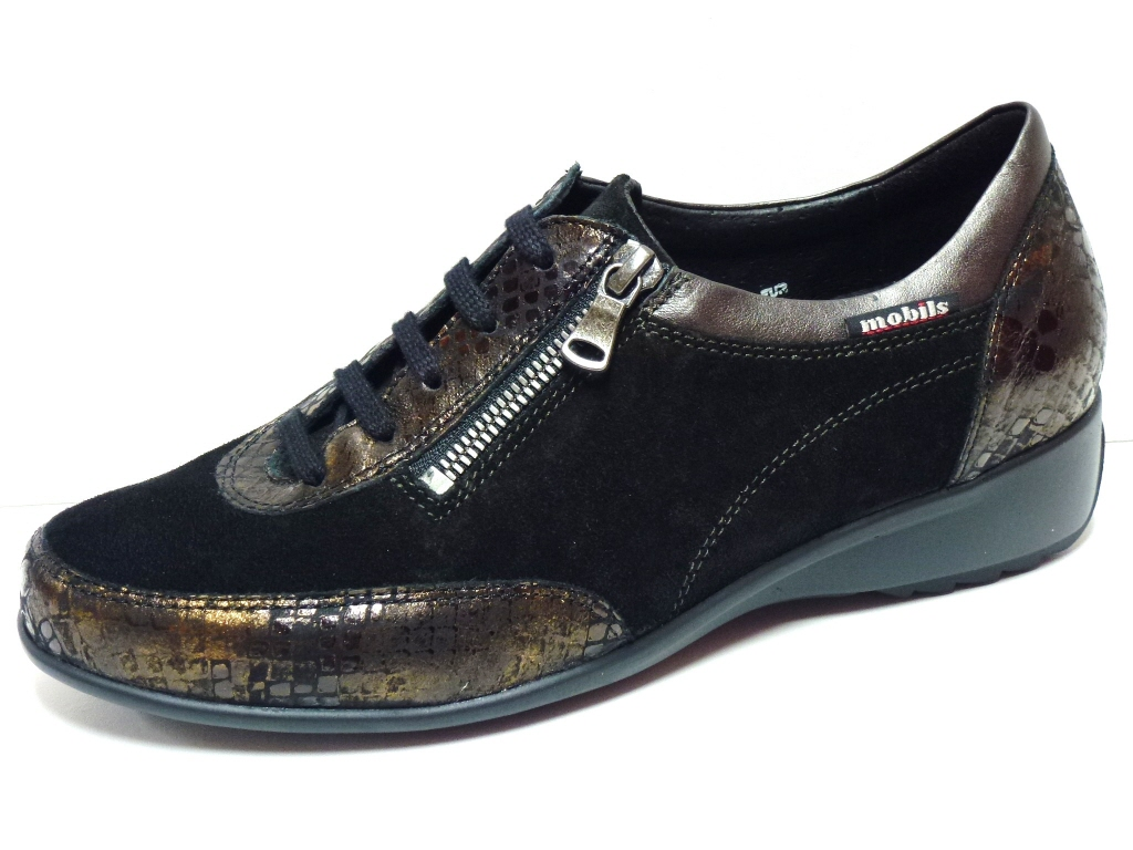 trouver le travail images détaillées sortie en ligne chaussure Mephisto femme - collection automne hiver - pieds ...